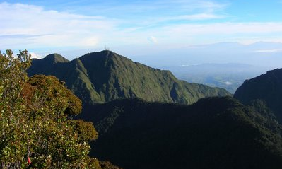 Top 10 Highest Mountains in the Philippines