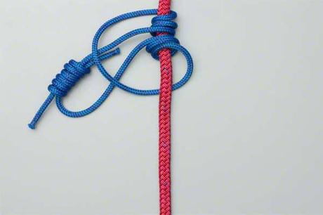 Basic Climbing Knot
