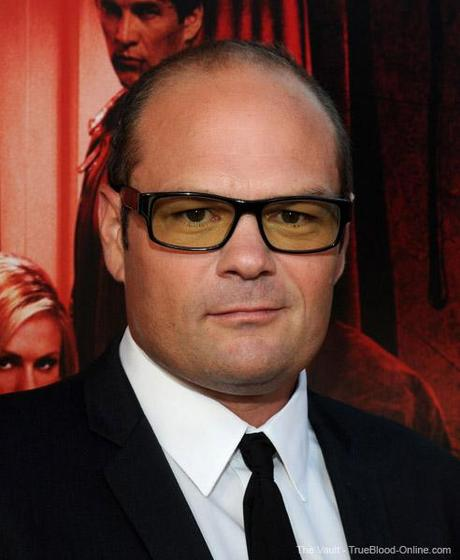 Chris Bauer talks about Andy Bellefleur,True Blood and more