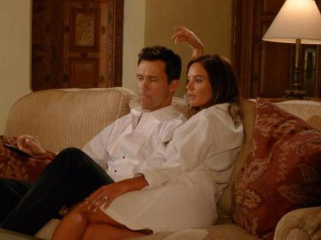 "Review #2992: Burn Notice 5.11: ""Better Halves"""