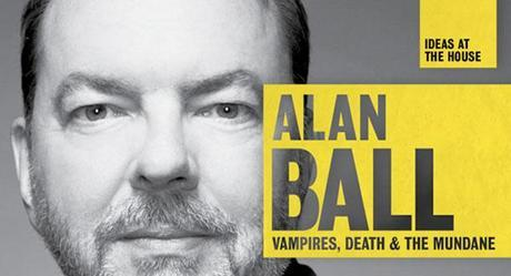 Win Tickets to Alan Ball at Sydney Opera House