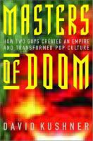 Review: Masters of Doom