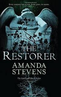 Review: The Restorer