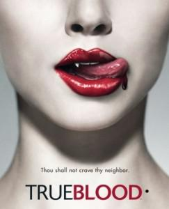 Italian Truebies campaign for True Blood Fan Convention