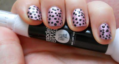 NOTD: A Dotty Delight