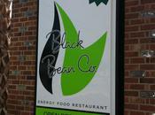 Black Bean Charleston Serving Fresh, Local Food