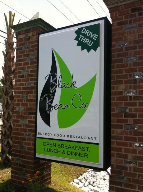 New Restaurants In Black Bean On James Island