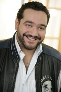 up close & personal with tenor René Barbera, 2011 Operalia triple-winner