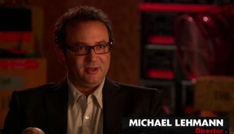 michael lehmann