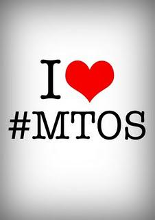 What is #MTOS ?