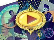 Freddie Mercury Celebrated With Animated Google Doodle