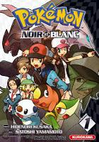 Pokémon Black & White manga is 3DS-compatible