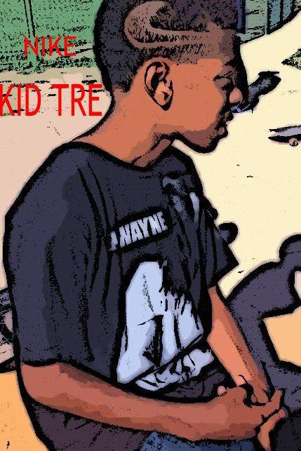 Artist of the Week: Kidtre (@Kidtre1)