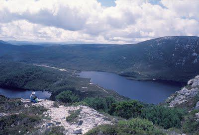 Tasmania, Part II: Cradle Mountain