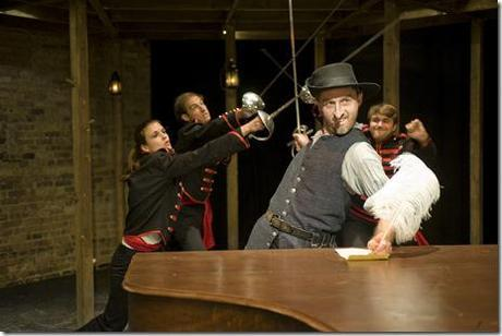 Review: Cyrano (House Theatre of Chicago)