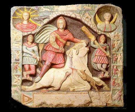 No Bull: The Mithras Cult & Christianity