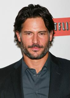 Joe Manganiello Needs Your Help