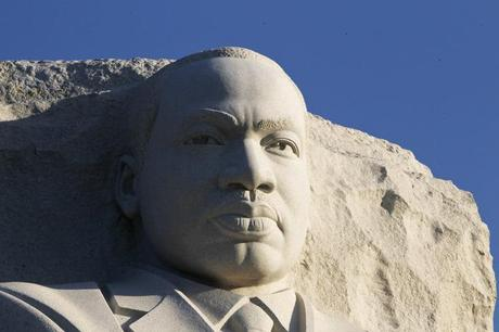 Martin Luther King Sculpture Photography 7
