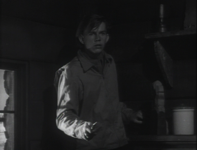 On Dangerous Ground (Nicholas Ray, 1952)