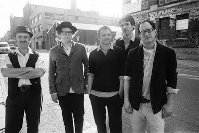 Concert Review - The Hold Steady at the 9:30 Club