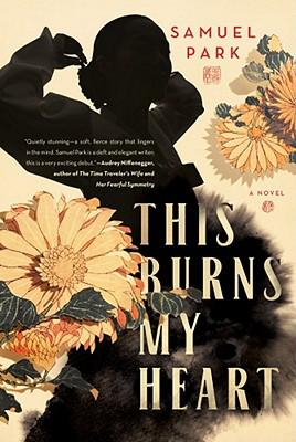Interview with Samuel Park, Author of This Burns My Heart