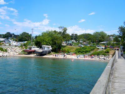 vacationland (maine, part 2)