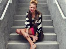 Wonder Wednesday: choose...Fashion Blogger Highlight