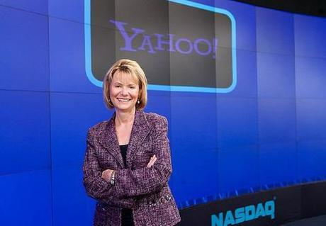 Yahoo's Carol Bartz ousted: What next for the internet giant?