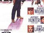 True Story Jesse James (Nicholas Ray, 1957)