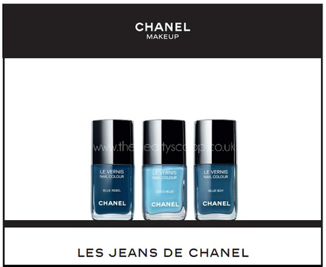Chanel 'Les Jeans De Chanel' For Fashion's Night Out 2011!