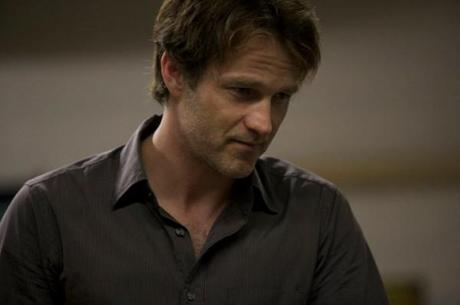 New photos from Stephen Moyer's film 'The Caller'