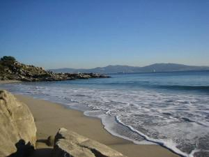 playa orense 300x225 Argentinas top 5 holiday destinations chosen by locals