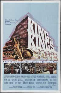 King of Kings (Nicholas Ray, 1961)
