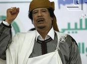 Where's Gaddafi? Search Continues