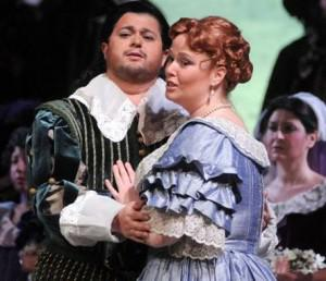 Spanish tenor Albelo replaces JDF in Bellini's 'I Puritani'