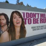 Will Whitney Be Half as Funny as its Billboards?