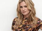 Anna Paquin Talks True Blood, Fans Fashion With Stylist Magazine