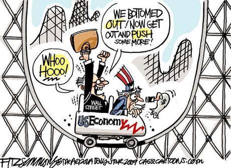 Fed Up Thursday – Bernanke Needs to Go Big or Go Home!