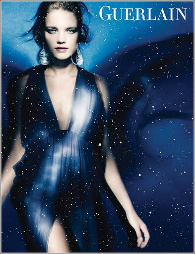 Upcoming Collections: Guerlian: Guerlain Belle de Nuit Collection For Holiday 2011