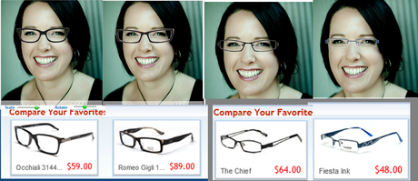 Buying Glasses Online: Review GlassesUSA