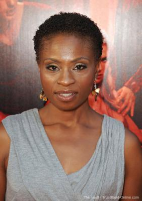 Adina Porter signs up for new HBO Drama Show