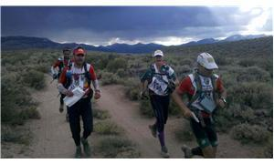 The Mother Lode 4-Day Adventure Race Underway