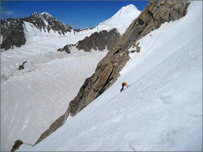 First Ascents In The Indian Karakoram
