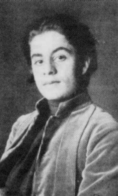 Poetry Legend of the Day: Khalil Gibran