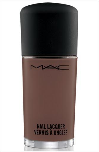 Upcoming Collections: MAC COSMETICS:MAC Fall  Colour 2011 Collections