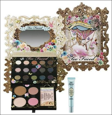 Upcoming Collections: Too Faced: Too Faced Holiday 2011 Collection