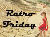 Retro Friday (20) Maybe Rachel Vail