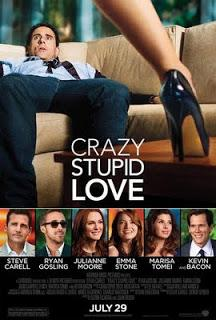 At the Movies: Crazy Stupid Love