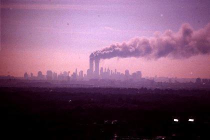 In memory of September 11, 2001