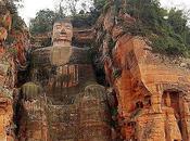 Living Rock Massive Monuments Carved Situ